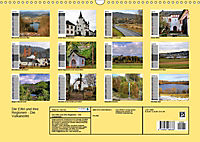 Die Eifel und ihre Regionen - Die Vulkaneifel (Wandkalender 2019 DIN A3 quer) - Produktdetailbild 13