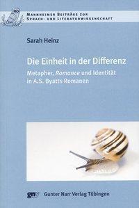 Die Einheit in der Differenz, Sarah Heinz