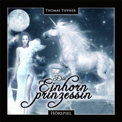 Die Einhornprinzessin, Thomas Tippner