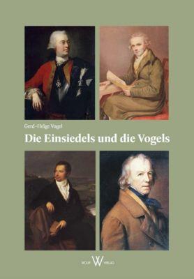 Die Einsiedels und die Vogels - Gerd-Helge Vogel pdf epub