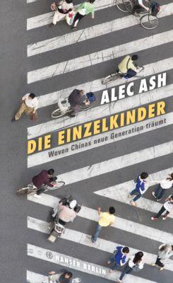 Die Einzelkinder, Alec Ash