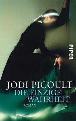 Die einzige Wahrheit, Jodi Picoult