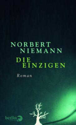 Die Einzigen - Norbert Niemann |