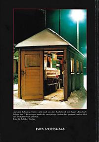 Die Eisenbahn Weida-Zentenroda-Mehltheuer - Produktdetailbild 1