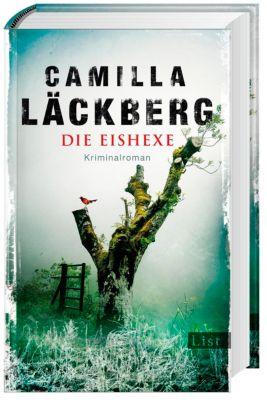Die Eishexe, Camilla Läckberg