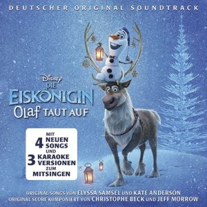 Die Eiskönigin: Olaf taut auf, Various