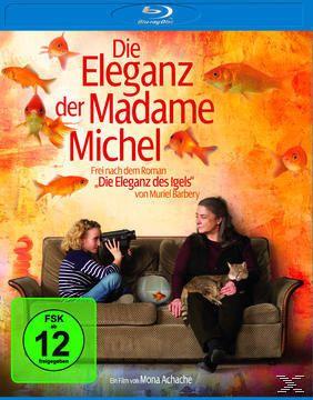 Die Eleganz der Madame Michel, Mona Achache, Muriel Barbery