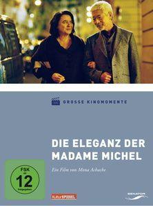 Die Eleganz der Madame Michel - Große Kinomomente, Muriel Barbery