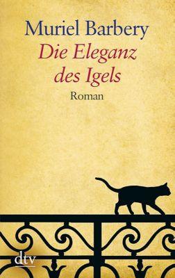Die Eleganz des Igels, Großdruck, Muriel Barbery