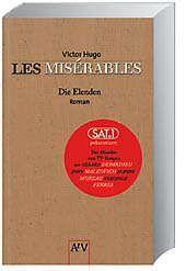 Die Elenden - Les Miserables, Victor Hugo