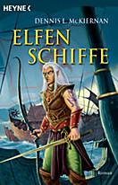 Die Elfen-Saga: Elfenschiffe