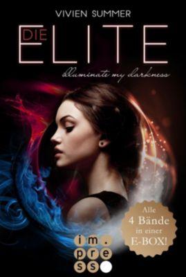 Die Elite: Alle vier Bände der Bestseller-Reihe in einer E-Box! (Die Elite ), Vivien Summer