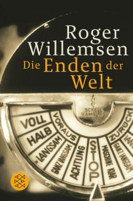 Die Enden der Welt, Roger Willemsen