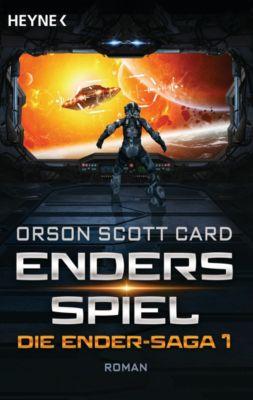 Die Ender-Saga: Enders Spiel, Orson Scott Card