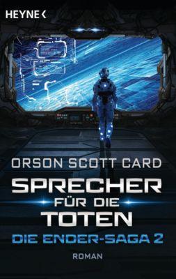 Die Ender-Saga: Sprecher für die Toten, Orson Scott Card