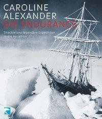 Die Endurance, Caroline Alexander