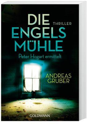 Die Engelsmühle, Andreas Gruber
