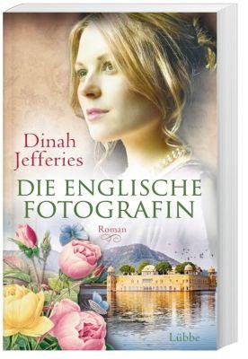 Die englische Fotografin, Dinah Jefferies