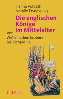 Die englischen Könige im Mittelalter -  pdf epub