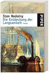 Die Entdeckung der Langsamkeit, Sten Nadolny