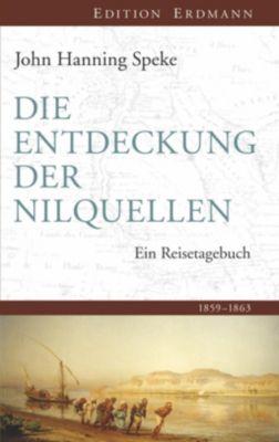 Die Entdeckung der Nilquellen, John H. Speke