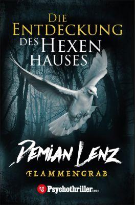 Die Entdeckung des Hexenhauses, Demian Lenz