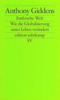 Die entfesselte Welt, Anthony Giddens
