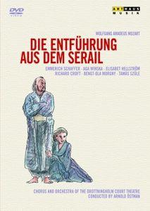 Die Entführung Aus Dem Serail, Schaefer, Winska, Hellström