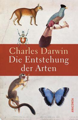 Die Entstehung der Arten, Charles Darwin