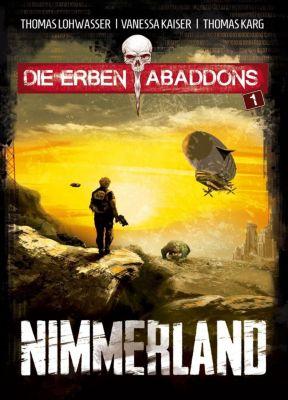 Die Erben Abaddons - Nimmerland