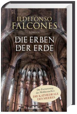 Die Erben der Erde, Ildefonso Falcones