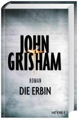 Die Erbin, John Grisham