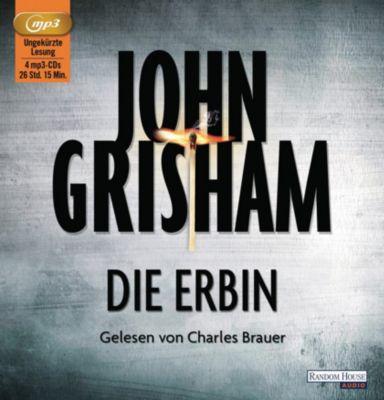 Die Erbin, Hörbuch, John Grisham