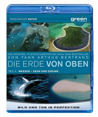 Die Erde von oben - Teil 2, Yann Arthus, Renaud Delourme, Patrick Vanetti