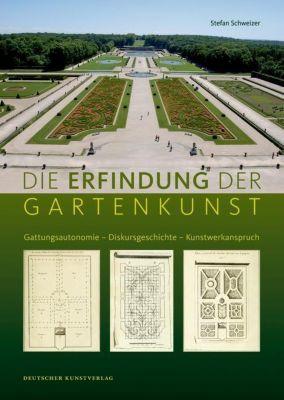 Die Erfindung der Gartenkunst, Stefan Schweizer