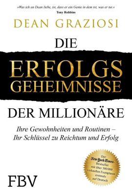 Die Erfolgsgeheimnisse der Millionäre - Dean Graziosi  