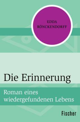 Die Erinnerung - Edda Rönckendorff  