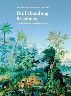 Die Erkundung Brasiliens