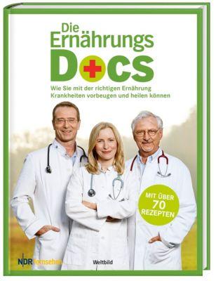 Die Ernährungs Docs, Anne Fleck, Jörn Klasen, Matthias Riedl