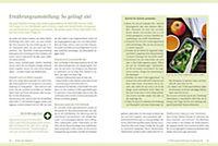 Die Ernährungs-Docs - Diabetes - Produktdetailbild 3