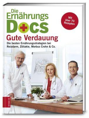 Die Ernährungs-Docs - Gute Verdauung, Matthias Riedl, Anne Fleck, Jörn Klasen