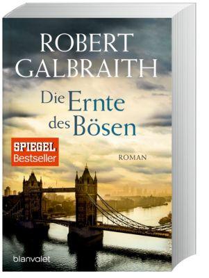 Die Ernte des Bösen - Robert Galbraith pdf epub