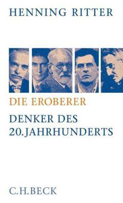 Die Eroberer, Henning Ritter