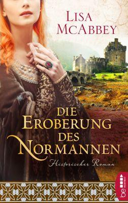 Die Eroberung des Normannen, Lisa McAbbey