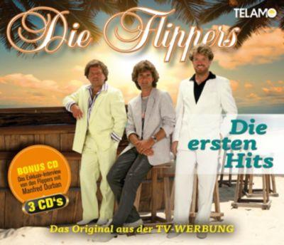 Die ersten Hits, Die Flippers