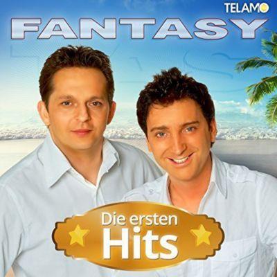 Die ersten Hits (2 CDs), Fantasy