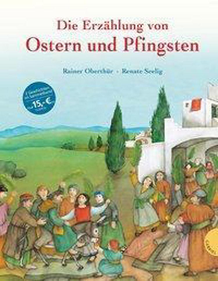 Die Erzählung Von Ostern Und Pfingsten Buch Weltbildde