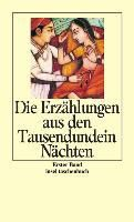 Die Erzählungen aus den Tausendundein Nächten, 6 Bde. -  pdf epub