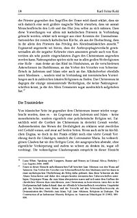 Die ethnologische Konstruktion des Christentums - Produktdetailbild 3