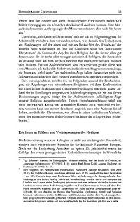 Die ethnologische Konstruktion des Christentums - Produktdetailbild 8